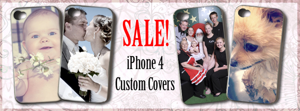 iphone4 photo covers a